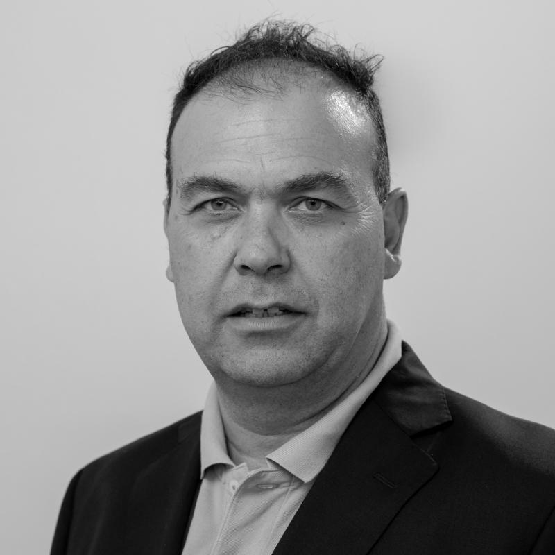 Sergio Olivencia